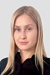 Irina Stepanova